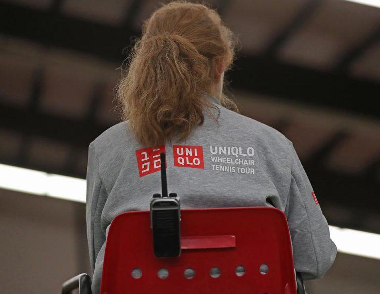 Uniqlo Wheelchair Doubles Masters