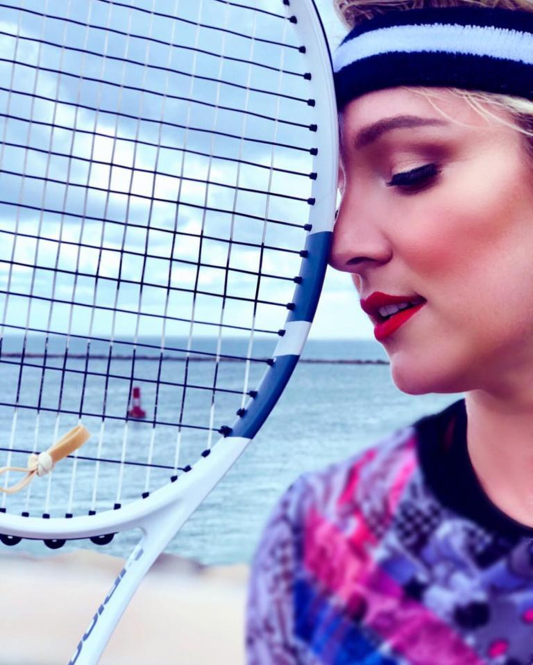 Demi Schuurs dubbelt verder met Bethanie Mattek-Sands