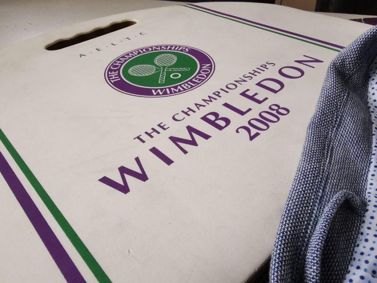 TENNISPASSIE HEADING FOR WIMBLEDON 2019 🇬🇧🌱🎾🍓